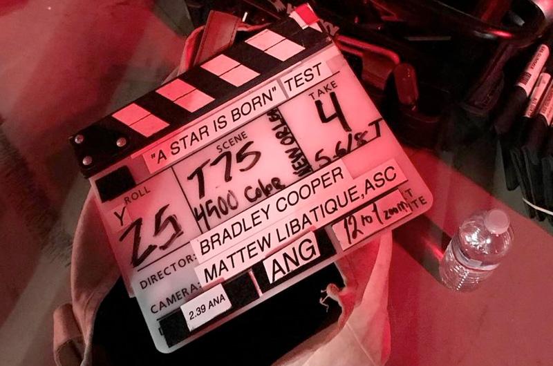 『スタア誕生』レディー・ガガによるカントリーのライブシーンを撮影