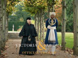 ヴィクトリア女王と彼女の教師となったインド人青年の交流を描く『Victoria & Abdul』予告編
