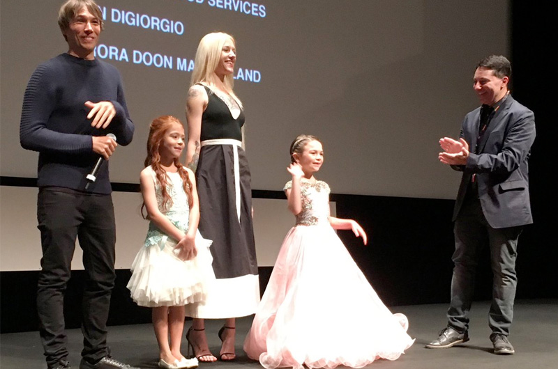 『The Florida Project』の北米配給権をA24が獲得