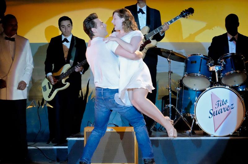 米ABCで『ダーティ・ダンシング』リメイク版放送。視聴数は?評価は?