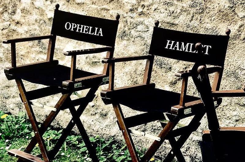 「ハムレット」を別視点で描く『Ophelia』デイジー・リドリーのオフィーリア姿を公開