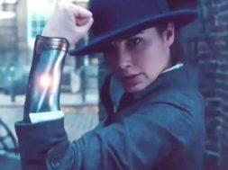『ワンダーウーマン』最新TVCMと劇中の1シーンを紹介する動画が公開