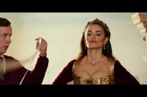 ペネロペ・クルス主演『美しき虜』続編、50年代のスペイン女優を描く『La reina de España(英題:The Queen of Spain)』