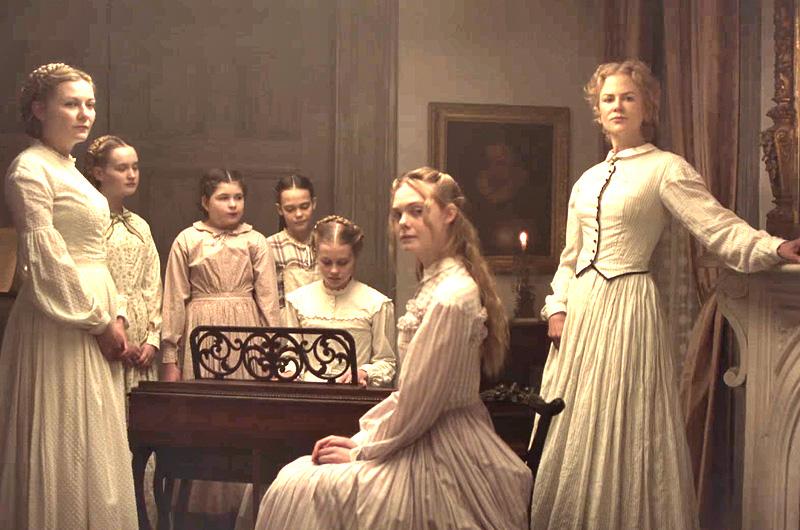 ソフィア・コッポラ最新作『The Beguiled』、スクリーン・アベレージが自己最高額で全米公開開始