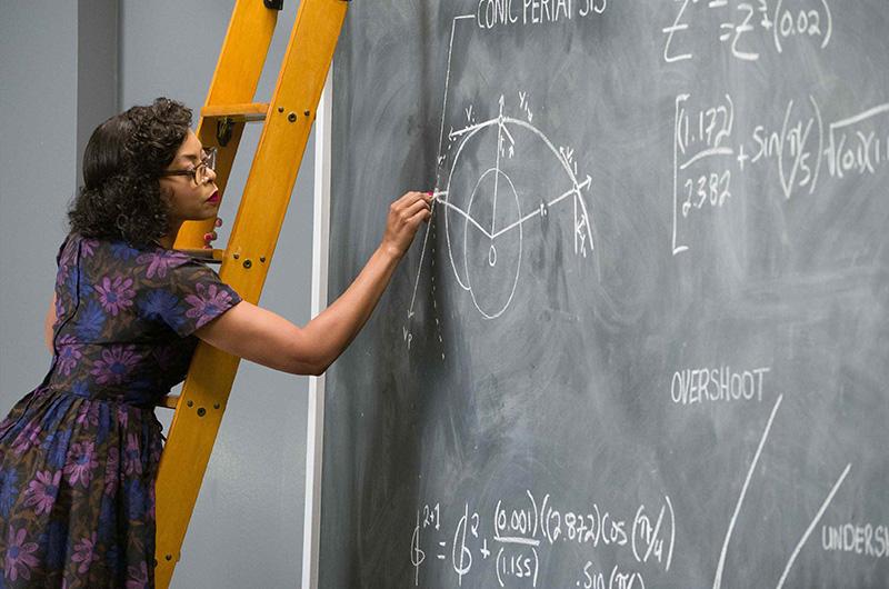 9/27(金)公開、60年代NASAで活躍した黒人女性たちを描く『ドリーム』日本語版予告編公開