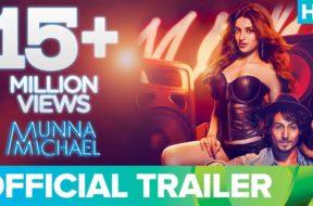 マイケル・ジャクソンに憧れた主人公、ボリウッド・ダンス映画『Munna Michael』予告編