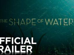 サリー・ホーキンス主演、ギレルモ・デル・トロ最新作『The Shape of Water』予告編
