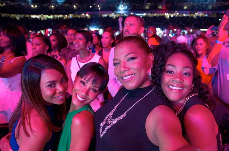 全米週末興収、黒人女性たちの友情と旅を描く『Girls Trip』大ヒットスタート