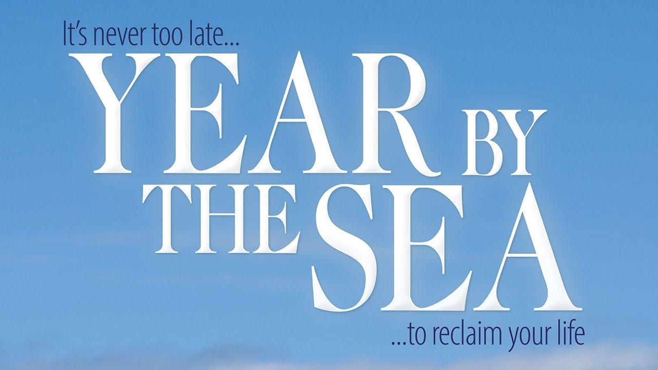 カレン・アレン主演、人生をゆっくり見つめ直す女性を描く『Year By The Sea(原作邦題:海辺の1年)』予告編