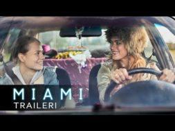 フィンランド映画、ダンサー姉妹の逃避行を描く『MIAMI』