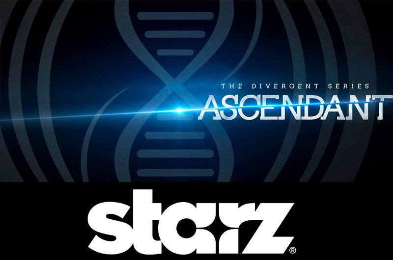 「ダイバージェント」シリーズ4作目『Ascendant』が米有料ケーブルTV局で製作決定