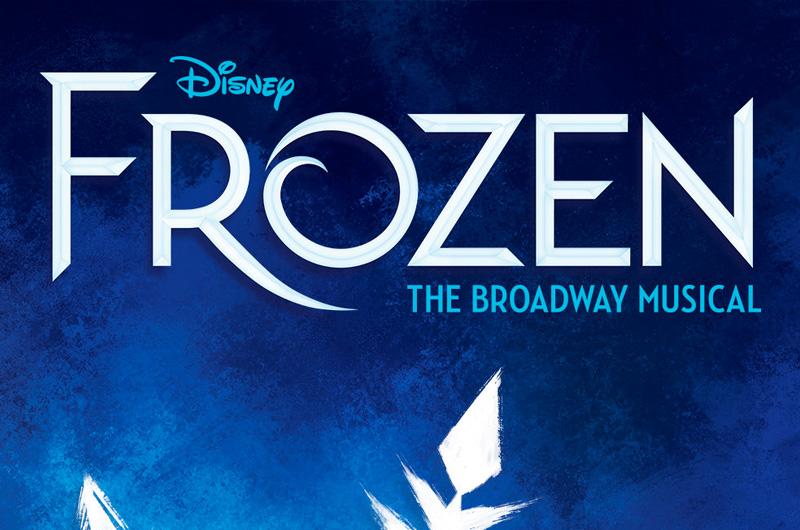 『アナと雪の女王』ミュージカル版のポスターとボツデザインたち