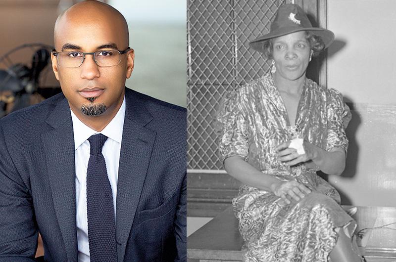 黒人ギャングの女ボス、ステファニー・セント・クレア伝記映画の監督にティム・ストーリー