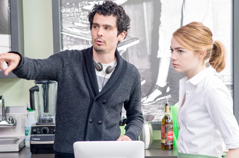 『ラ・ラ・ランド』監督のミュージカル・ドラマ「The Eddy」、Netflixで配信決定
