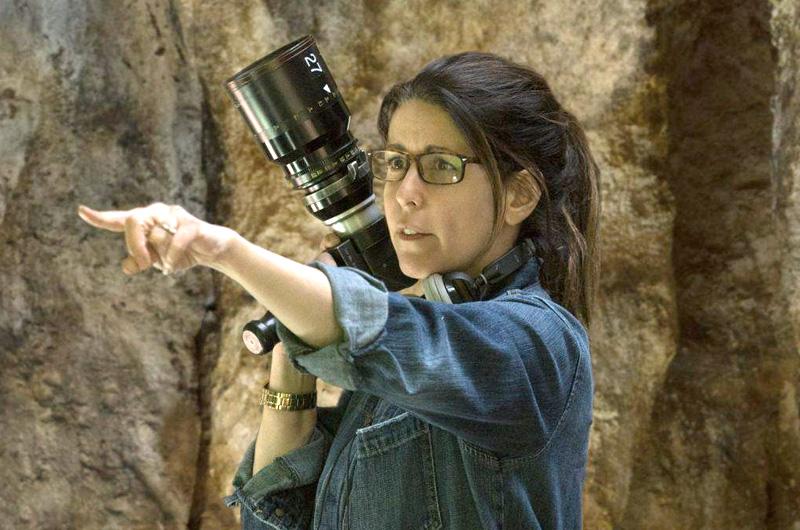 『ワンダーウーマン』続編、女性監督としては最高額の監督料でパティ・ジェンキンスが正式契約