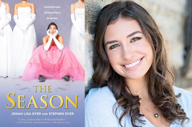 「高慢と偏見」を現代のアメリカにアレンジした『The Season』若手女流脚本家が参加