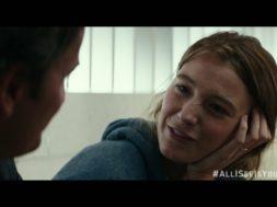 ブレイク・ライブリー&ジェイソン・クラーク共演、視力が回復した妻と夫を描く『All I See Is You』予告編第2弾