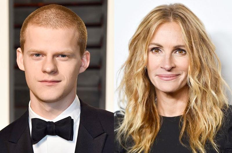 ジュリア・ロバーツとルーカス・ヘッジズが母子役で共演する『Ben Is Back』