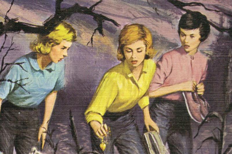 以前キャンセルされた「ナンシー・ドリュー」の現代版ドラマ企画が新たに始動