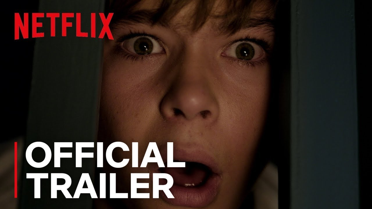 マックG監督最新作、Netflixオリジナル・コメディ・ホラー映画『ザ・ベビーシッター』予告編
