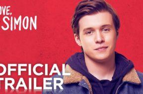 ニック・ロビンソンが恋するゲイの高校生を演じる青春映画『Love, Simon(原作邦題:サイモンvs人類平等化計画)』予告編