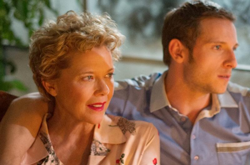 アネット・ベニングがグロリア・グレアムを演じる『Film Stars Don't Die In Liverpool』英米予告編+主題歌MV