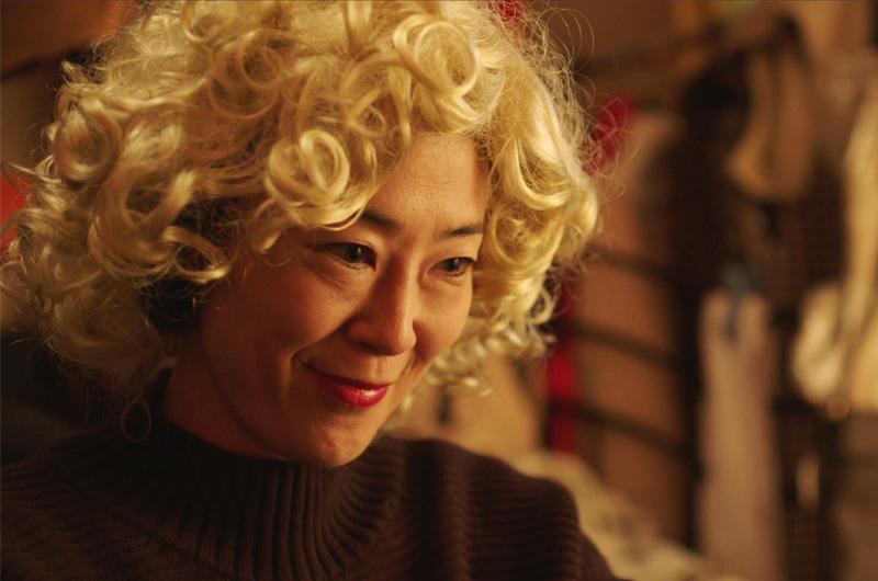 寺島しのぶ主演『オー・ルーシー!』第33回インディペンデント・スピリット賞でWノミネート