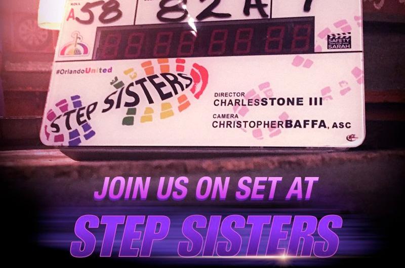 女子大生たちがダンスで団結する『Step Sisters』がNetflixオリジナル作品に
