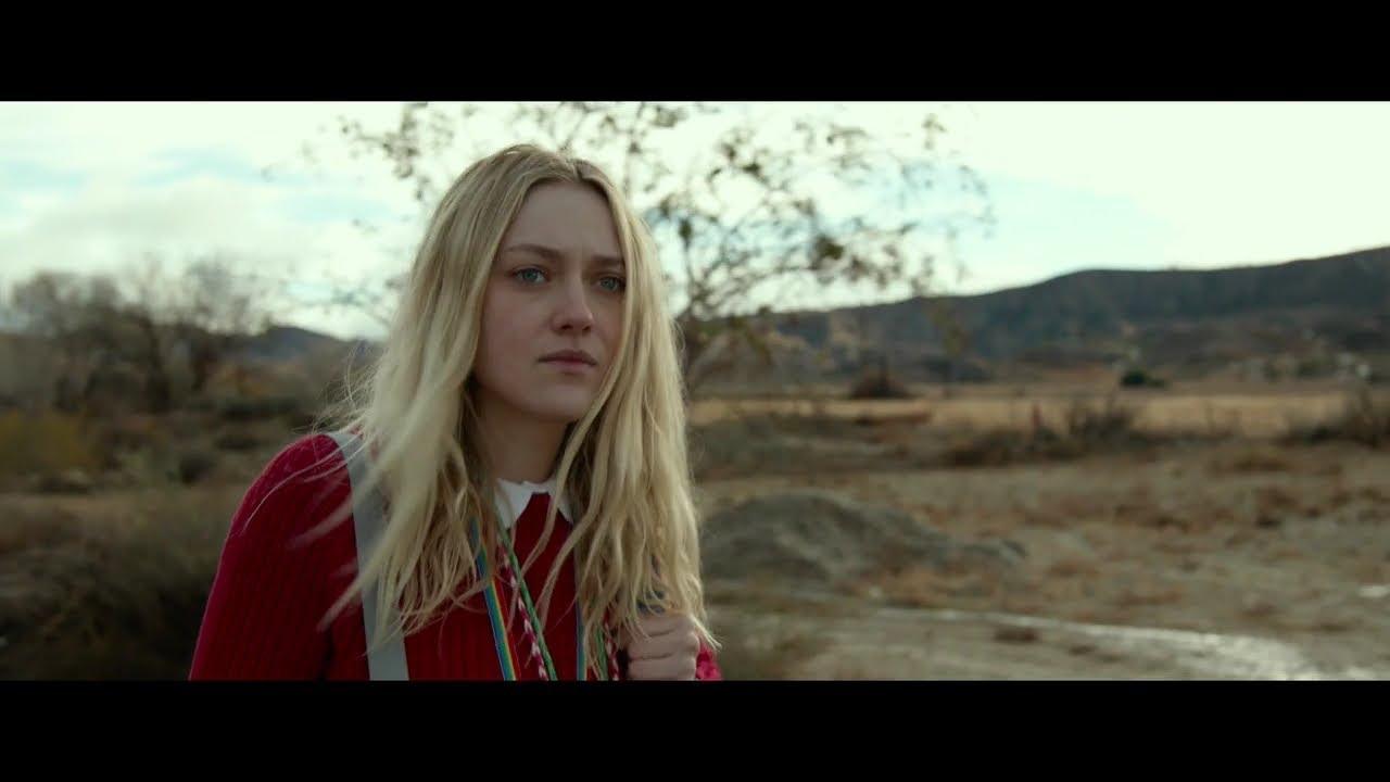 ダコタ・ファニング主演、スター・トレック ファンの自閉症女性の冒険を描く『Please Stand By』予告編