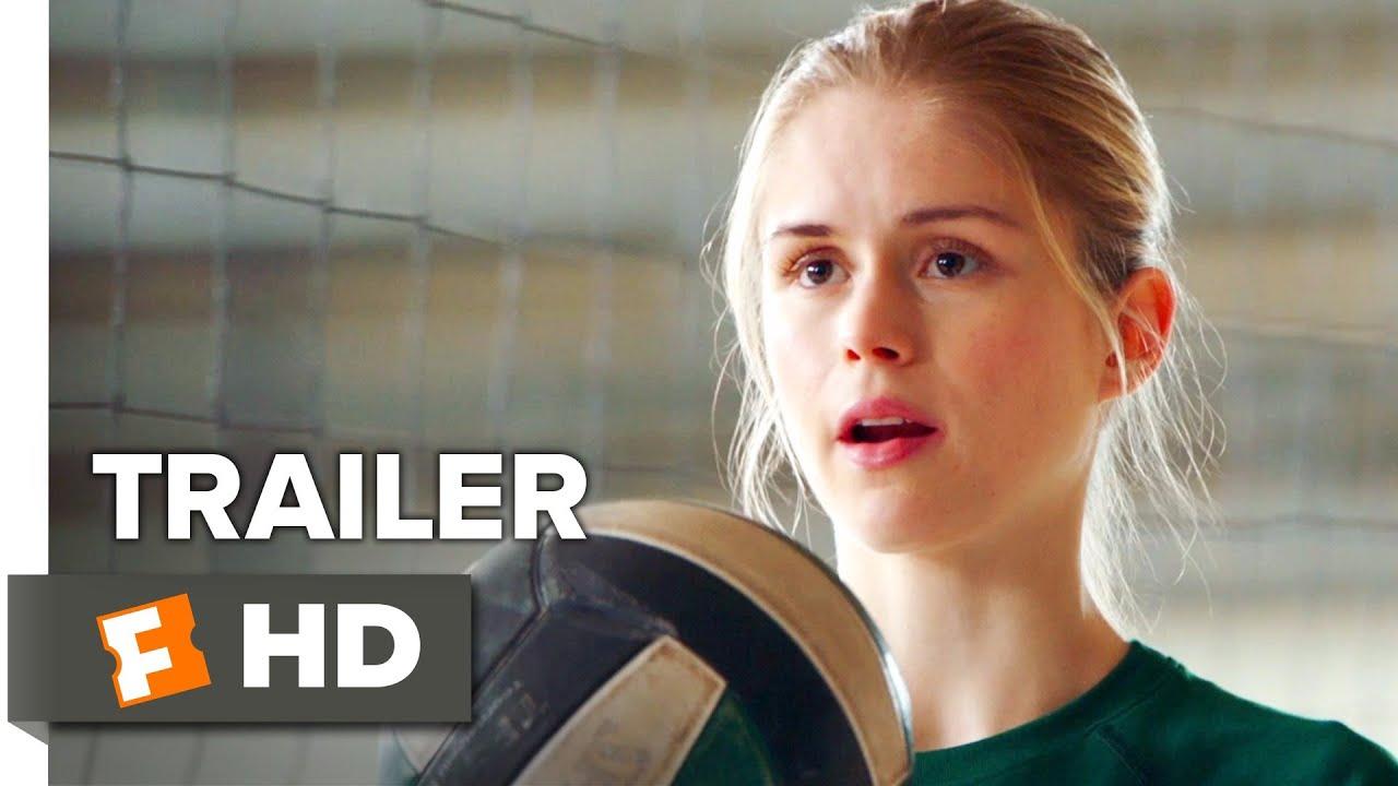実話に基づく高校女子バレーボール・チームの活躍を感動的に描く『The Miracle Season』予告編