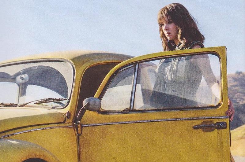 ヘイリー・スタインフェルド主演『Bumblebee: The Movie』公式写真が公開
