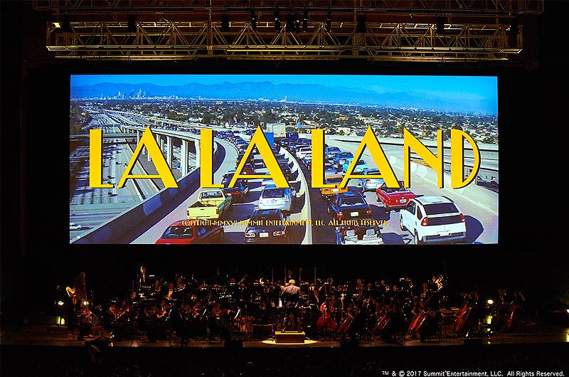 「ラ・ラ・ランド in コンサート」が帰ってくる! 2018年GWに再演決定!