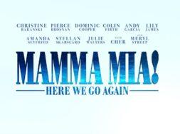 『マンマ・ミーア!』続編『Mamma Mia! Here We Go Again』予告編第1弾