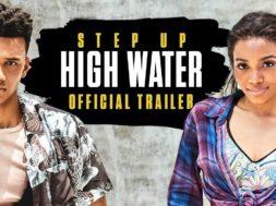 『ステップ・アップ』のドラマ・シリーズ版「Step Up: High Water」予告編