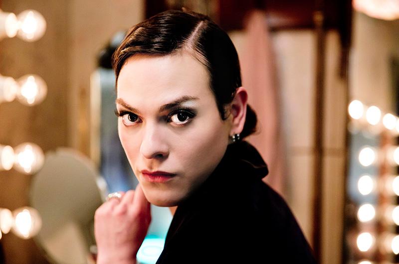 2018年2月公開、注目のトランスジェンダー女優がヒロイン『ナチュラルウーマン』日本版予告編