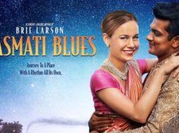 ブリー・ラーソンが歌い踊る!インドを舞台にした『Basmati Blues』予告編