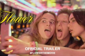ゾーイ・ドゥイッチ主演、大人を陥れて遊ぶ女子高生たちを描く『Flower』予告編第2弾