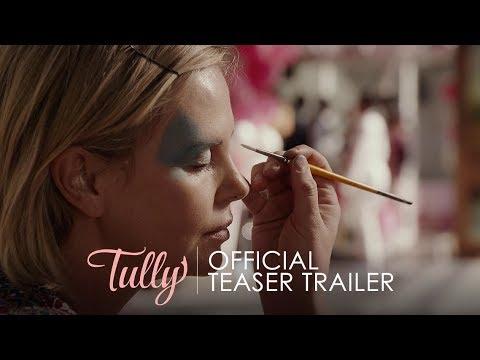 シャーリーズ・セロンが現代の母親をリアルに演じる『Tully』特報