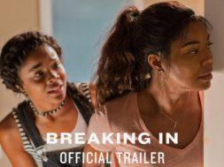 ガブリエル・ユニオン演じる母親が子どもたちのために戦う『Breaking In』予告編