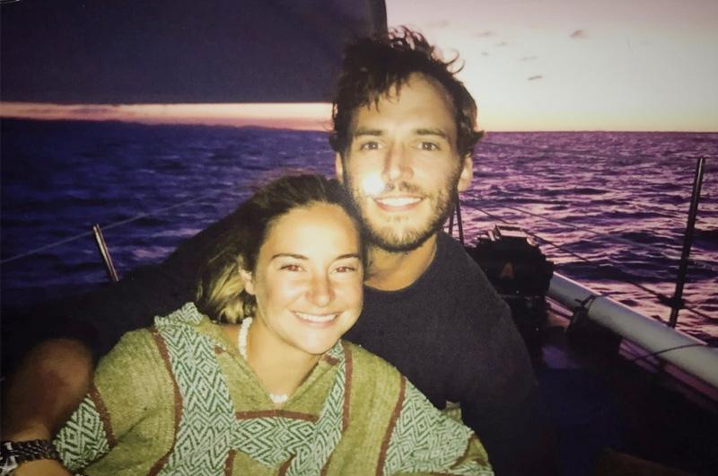 シェイリーン・ウッドリー&サム・クラフリン共演、海で遭難した女性の実話『Adrift』全米公開日決定