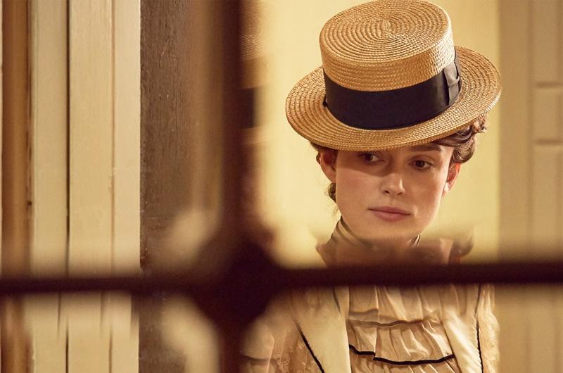 キーラ・ナイトレイ主演、『恋の手ほどき』原作者の伝記映画『Colette』北米配給決定