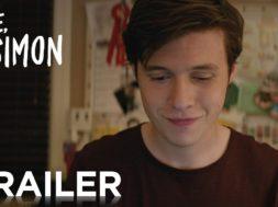 隠れゲイの高校生の青春『Love, Simon(原作邦題:サイモンvs人類平等化計画)』予告編第2弾&サントラ情報