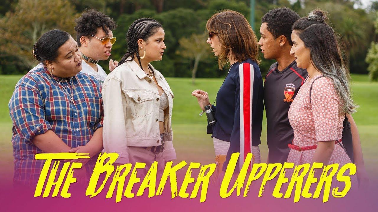 """""""別れさせ屋""""の女性2人組の友情を描く、ニュージーランド映画『The Breaker Upperers』予告編"""