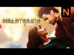 アメリカ人女性ダンサーとインド人男性ダンサーの恋とダンスを描く『Heartbeats』予告編