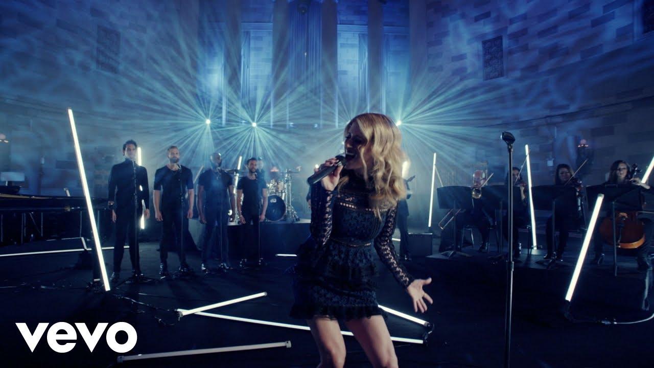 ブロードウェイ・ミュージカル版「アナと雪の女王」より新曲「Monster」MV