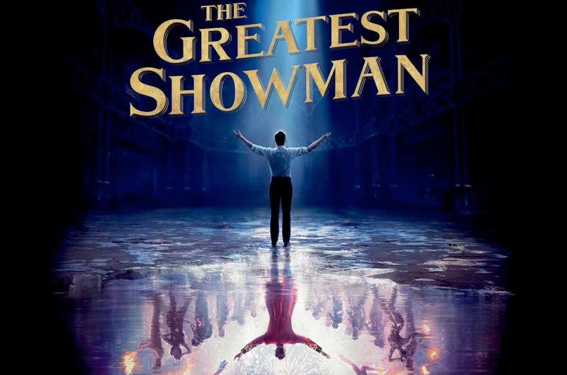 『グレイテスト・ショーマン』全米興行収益が『ラ・ラ・ランド』を超える