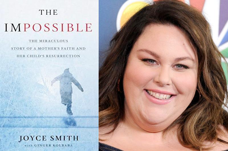 「THIS IS US 36歳、これから」クリッシー・メッツ主演、奇跡の物語『The Impossible』