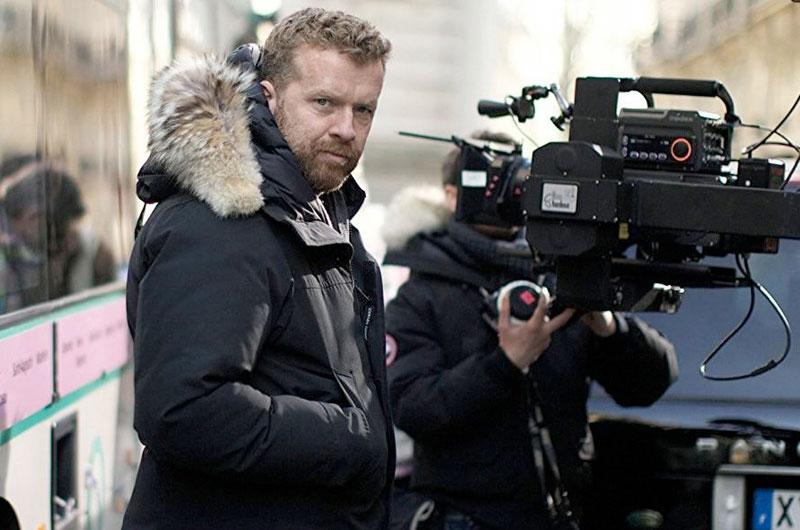マックG監督、『ザ・ベビーシッター』に続いてNetflix映画『Rim of the World』を監督
