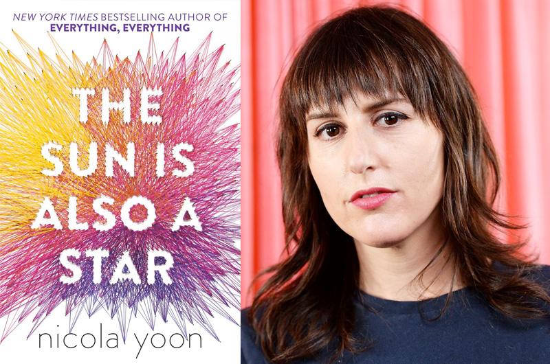 ヤラ・シャヒディ主演、違法移民女性の恋を描く『The Sun Is Also A Star』の監督にライ・ルッソ=ヤング
