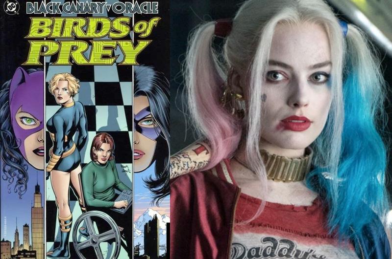 ワーナーとDCコミックスで新たなハーレイ・クイン中心の映画企画。若手中国人女性監督が抜擢